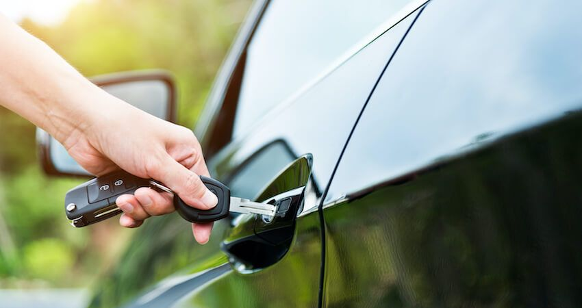 Can I get car finance with bad credit?