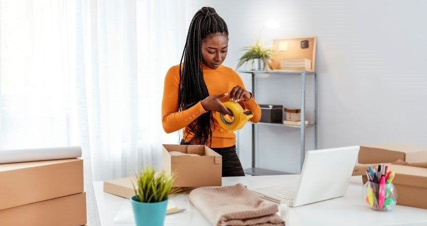 8 places to sell stuff online
