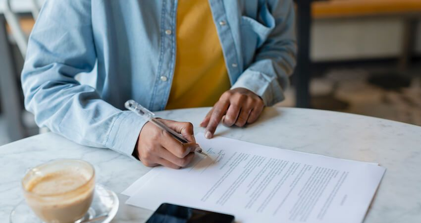 How to apply for a loan and get approved