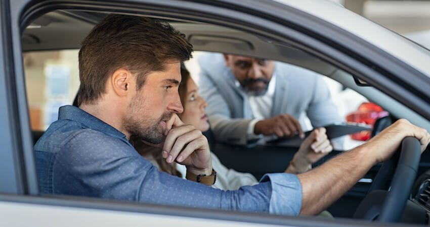 Should I use car finance or a loan to buy a car?