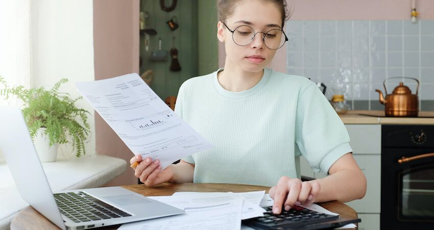 Am I eligible for a personal loan?
