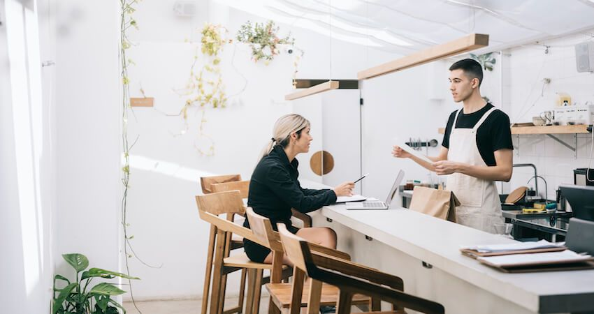 Can I get a business loan to buy a business?