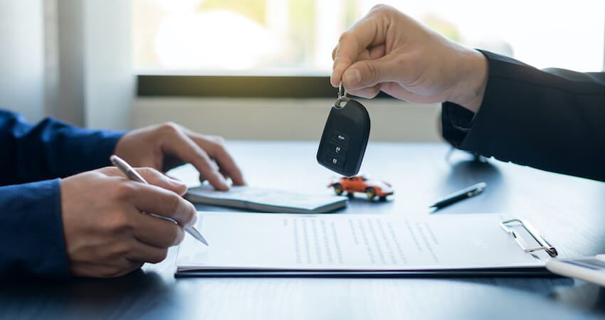 Should I lease or buy a car?