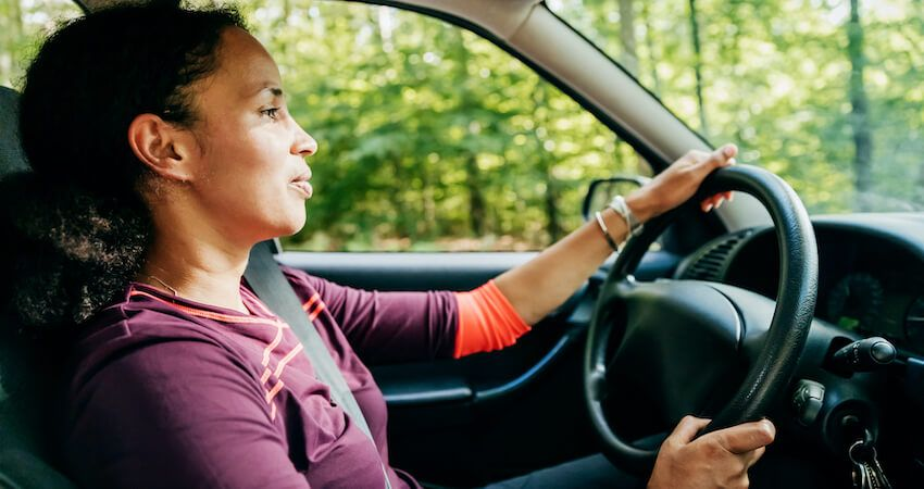 What are my rights when I buy a used car?