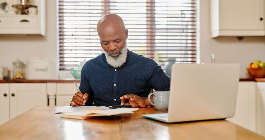 What is guaranteed pension credit?