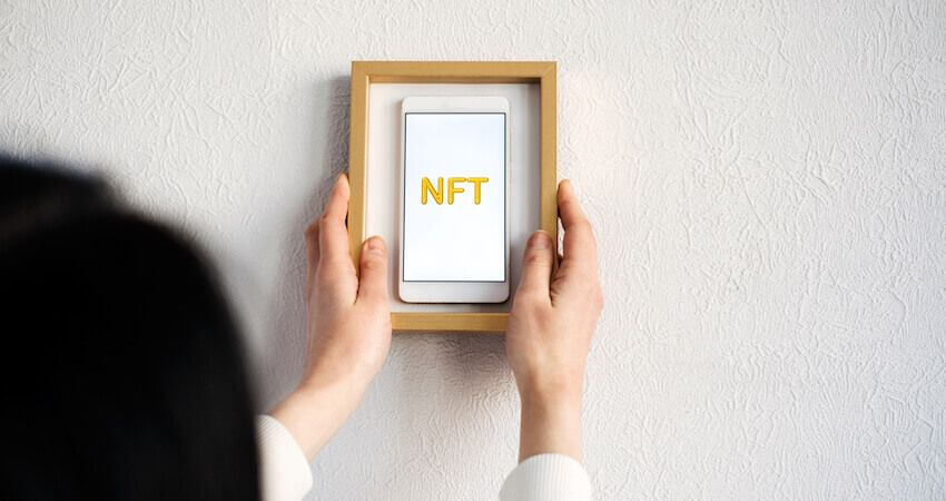 NFT Art Explained: The Future of Art Collecting?