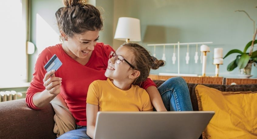 What Are Prepaid Cards for Kids?