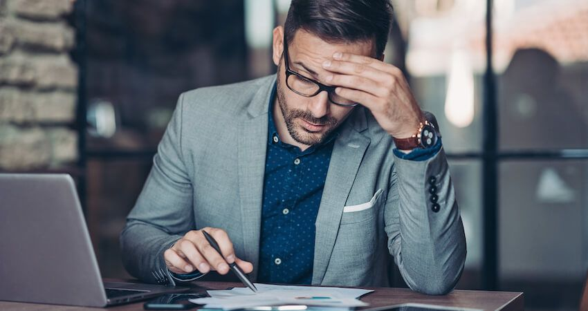A Guide to Business Insolvency