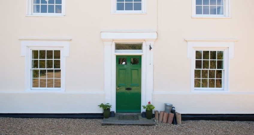 Kerb Appeal: Everything You Need to Know